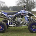 HOLMES Racing - Race Quad