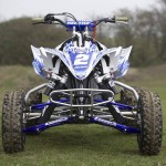 Race quad